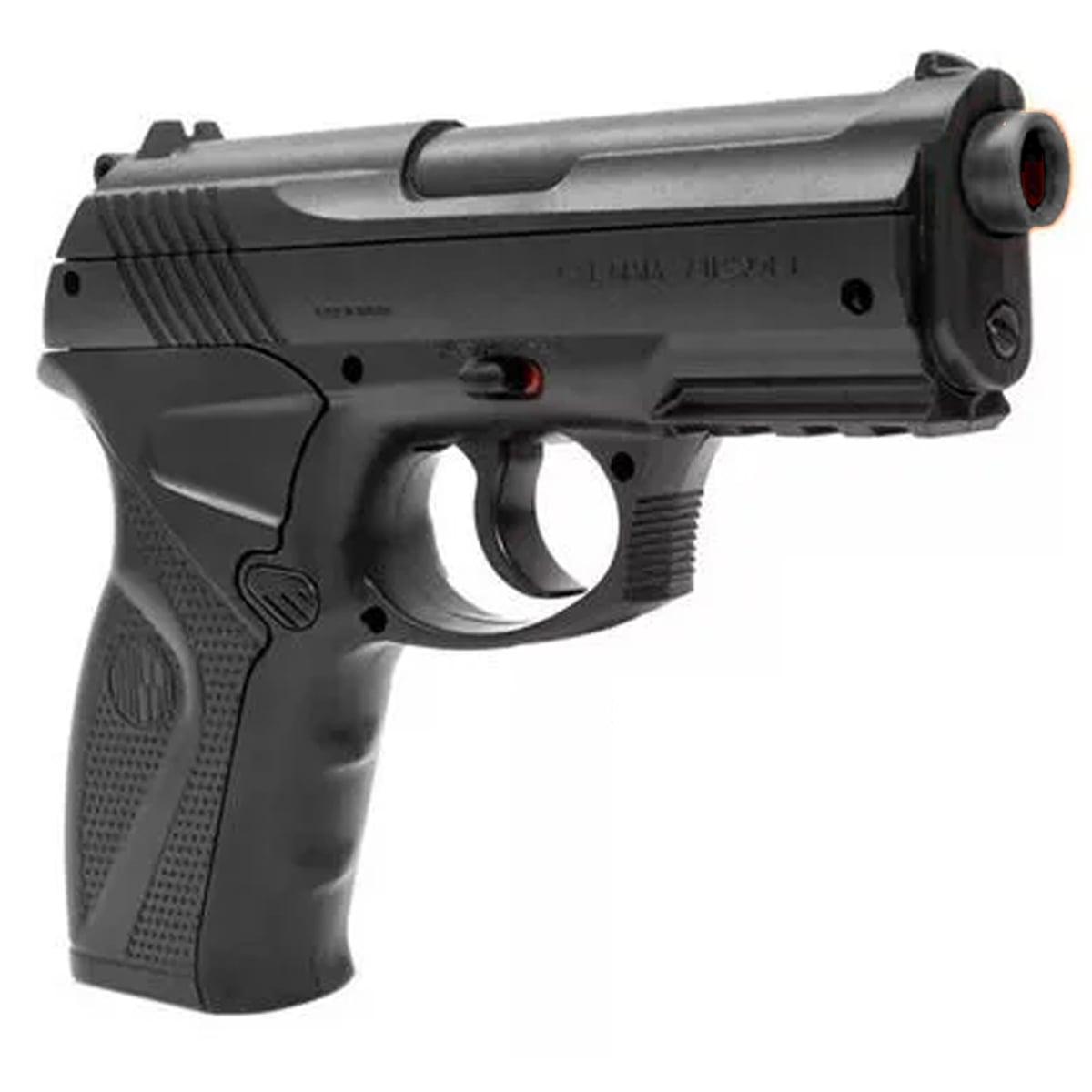 Pistola de Pressão Wingun C11 Rossi 6mm CO2 330 FPS