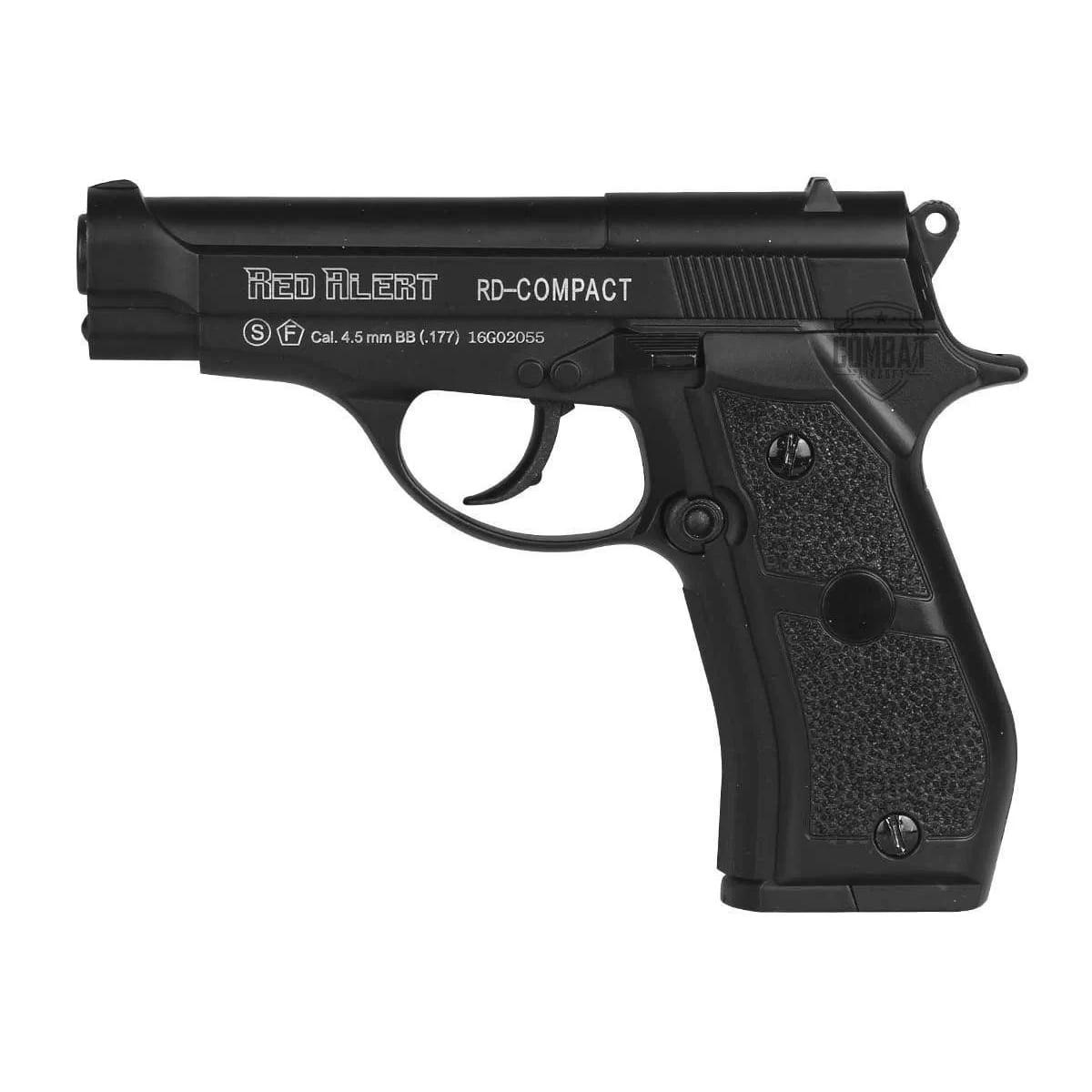 Pistola Gamo Co2 Red Alert Rd Compact 4.5mm