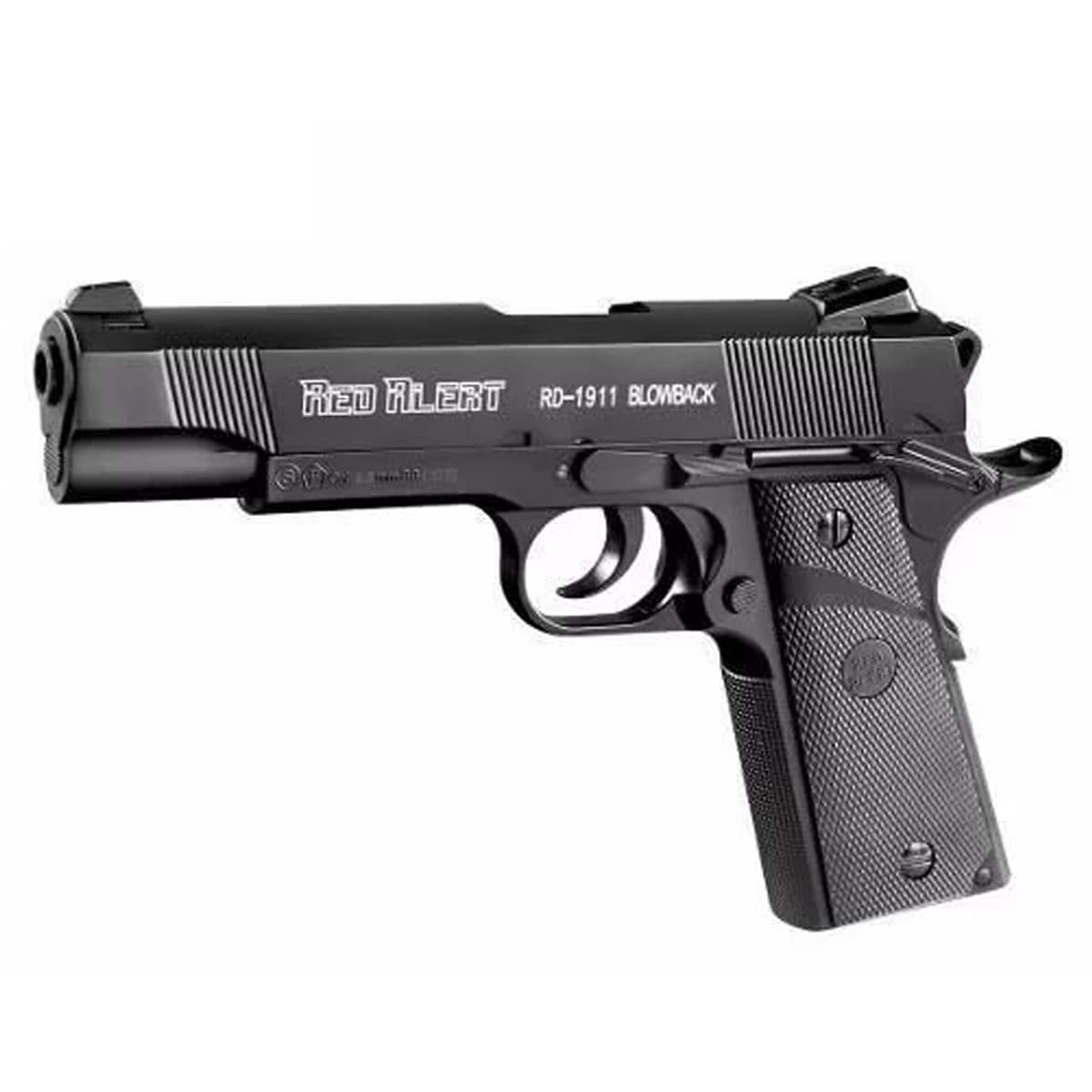 Pistola Gamo Rd-1911 Blowback Co2 4.5mm