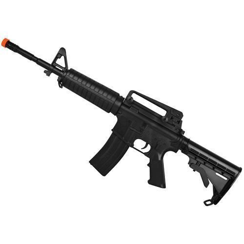 Rifle Airsoft Spring Colt M4A1 CyberGun