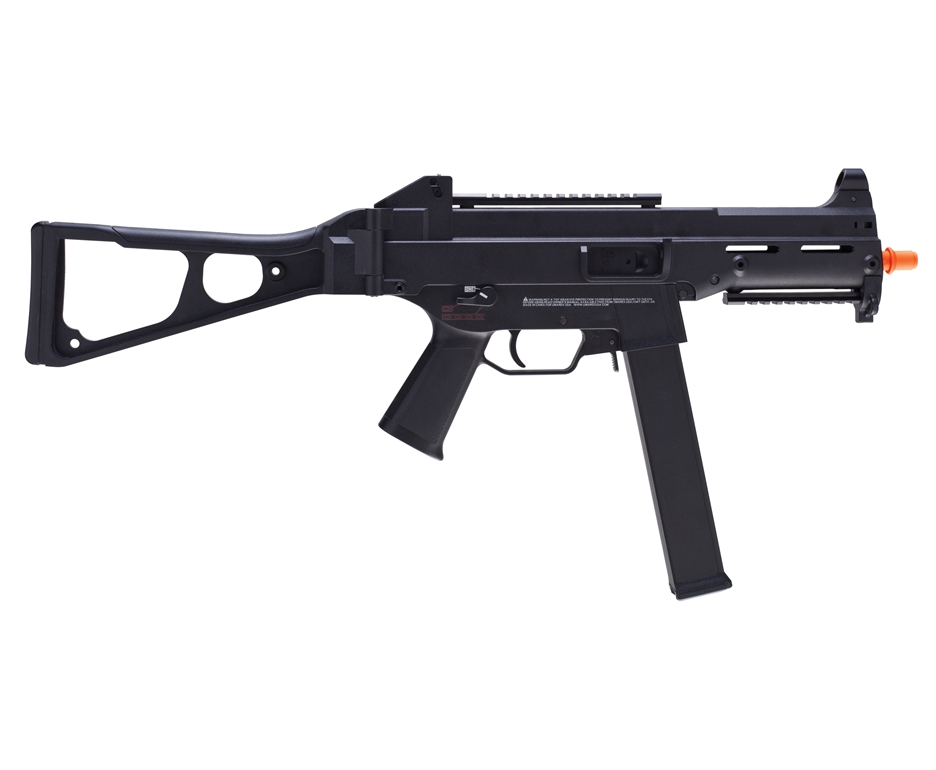 Rifle de Airsoft H&K UMP - Cal 6.0mm - Umarex