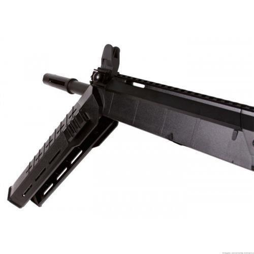 Rifle de Pressão Multi Pump Crosman MK-177 - Cal. 4,5mm