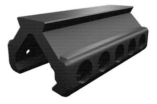 Suporte Único Adaptador Redutor De Trilho 20mm para 11mm Red Dot