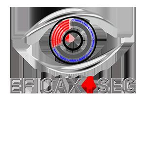 EFICAX SEG COMPONENTES ELETRÔNICOS