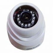 Câmera Segurança Dome Multilaser Ahd 720p 3.6mm