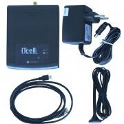 Interface Celular Porteiro Eletrônico GSM Para Condomínio ITCELL PEG PLUS R2