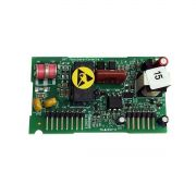 Placa Tronco 1TR Modulare Mais INTELBRAS