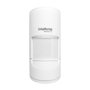 Sensor de Presença Infravermelho IVP 5001 PET 20 Kg Shield Intelbras