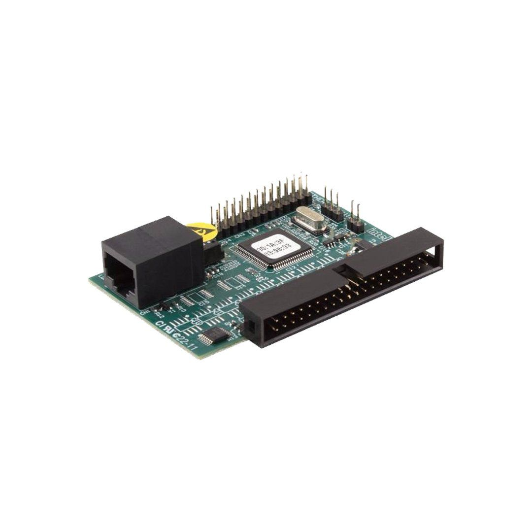 Placa Ethernet Intelbras Impacta 16/40/68