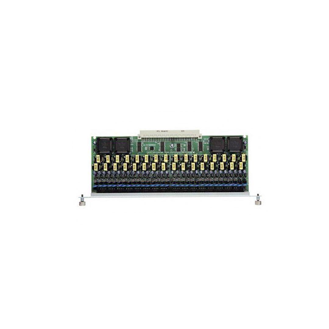 Placa Intelbras 32 Ramais Balanceada CP 192/352 Maxcom