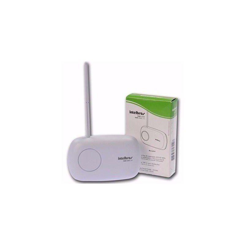 Receptor Alarme Intelbras Xar 4000 Smart