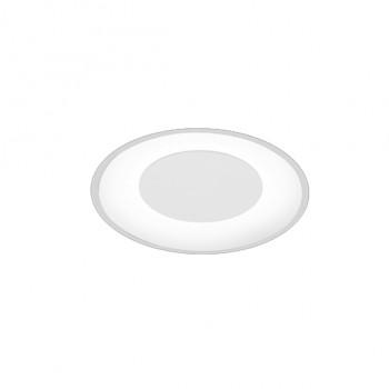 Luminária de Embutir RES. - Com Acrílico e Equipamento para Circular - BL1040PE-BF Bella Luce