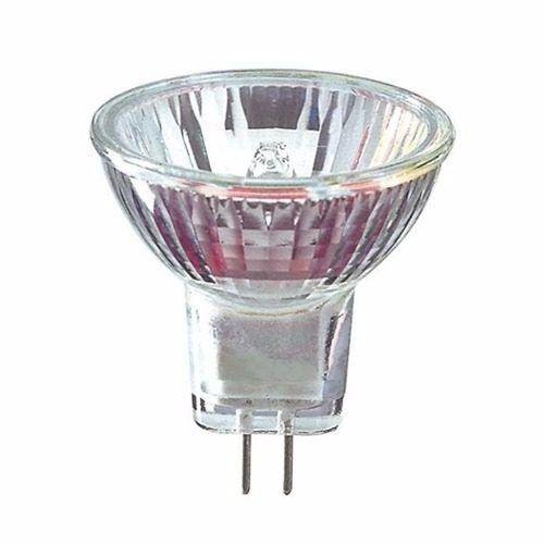 Lâmpada Mini Dicróica Mr11 Gu4 5.3 35w 220v Llum Bronzearte