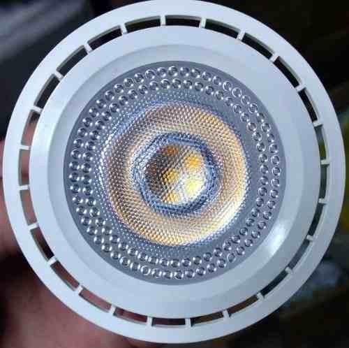 Lâmpada Ar70 Super Led 7w Primeira Linha Branco Frio 6000k