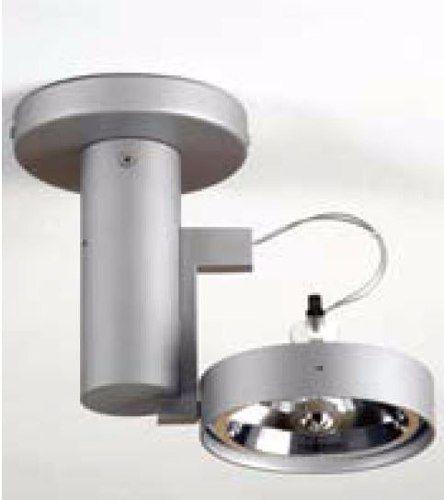 Luminária Plafons Pendente Lâmpada Ar111 1 Luz