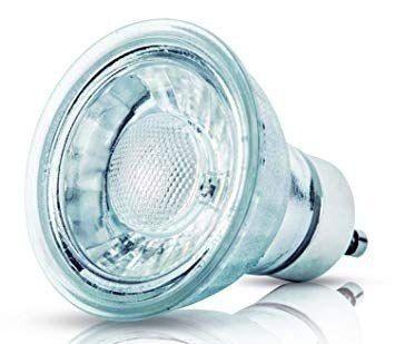 Spot Embutir Aço Escovado Para Churrasqueira Coifas 4,5w LED