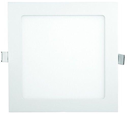 Plafon Embutir Quadrado Led 24w Painel Bivolt 30x30 Branco Frio
