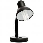 Abajur Luminária de mesa Versaty E27 PRETO - LLUM
