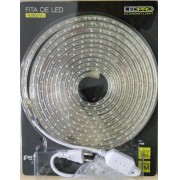FITA DE LED 24W 4,8W/M 127V 2700K IP67