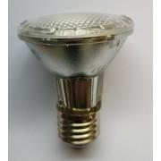 Lâmpada Halogena Par 20 50w E27 Branco Quente par20