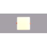 Luminária Frameless Borda Infinita Led 30W Quadrada ou Redonda