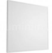 Plafon Sobrepor Painel super Led 40x40 Quadrado 3000k 36w