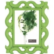 Porta Retrato Ariel Verde 10x15cm Mart 2414