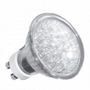Spot Branco Embutir Redondo ou quadrado1w W LED 3000K ou 6000K