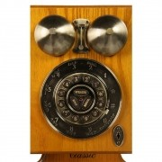 TELEFONE ORELHÃO VINTAGE CLASSIC BELL
