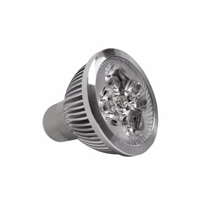 Lâmpada Power Led Llum Bronzearte Mr16 Gu5.3 - 5w Bivolt