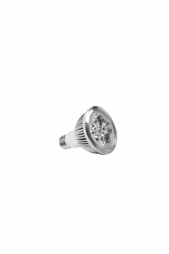 KIT 10 Lâmpada Power Led MR16 GU5.3 5W Llum Bronzearte Bivolt