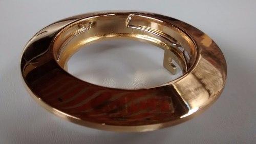 Spot Ouro Gu10 Led Llum Bronzearte Sanca Lâmpada Dicróica Gu10