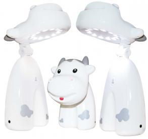 ABAJUR COW LED BC