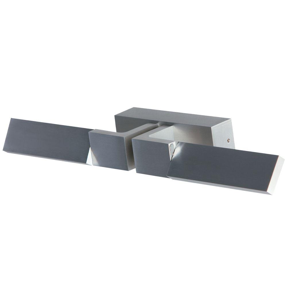 Arandela Move Led 3W - Alumínio
