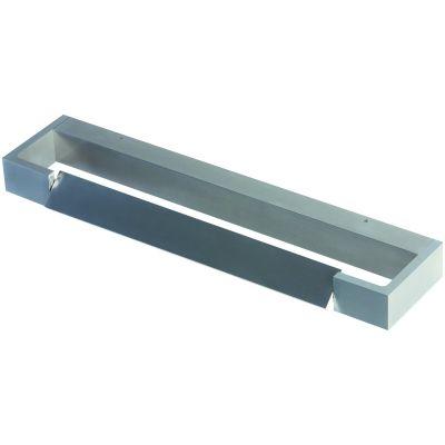 Arandela Move Led 6W - Alumínio