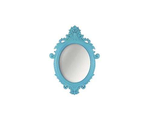 Espelho Turquesa