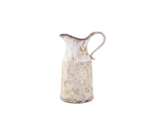 Jarro Nude em Cerâmica
