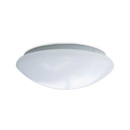 Plafon Smart LED em Acrilico ø34cm 20W 6.400K (Luz Branca) 127V Redondo