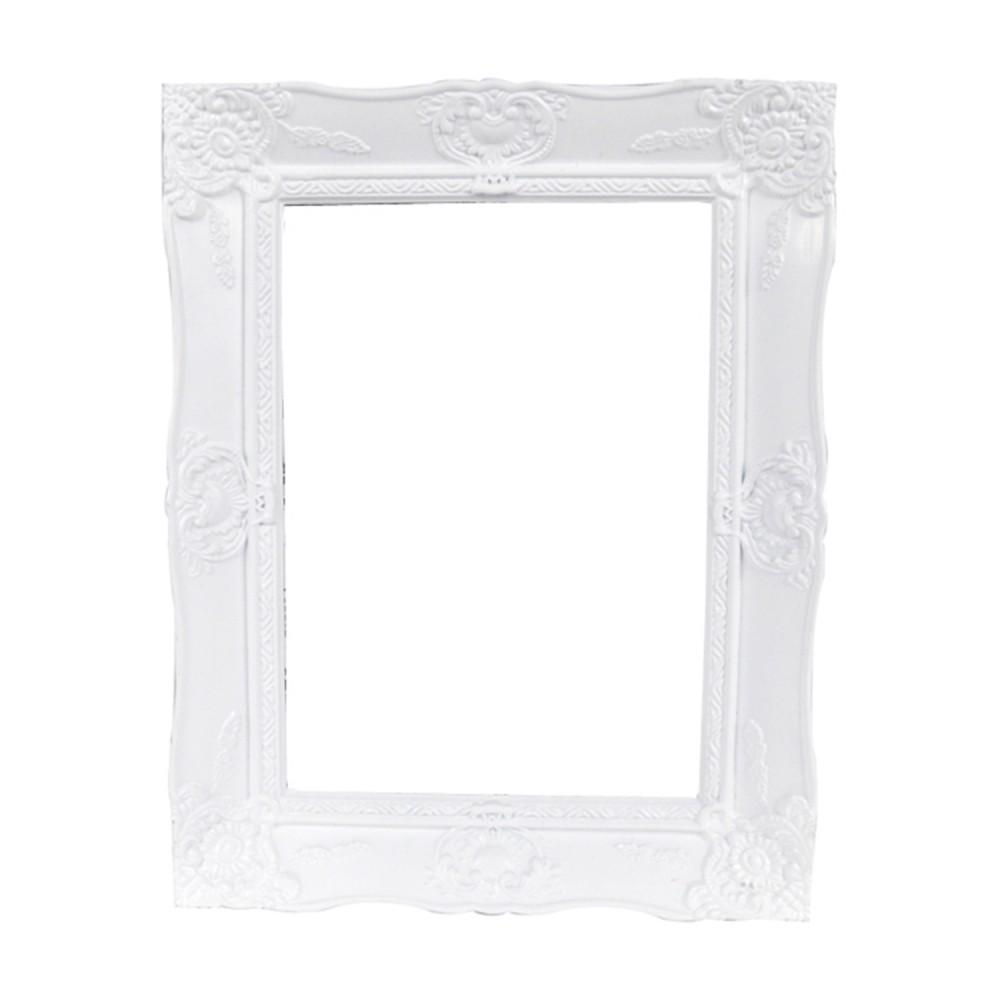Porta-Retrato Branco 13x18