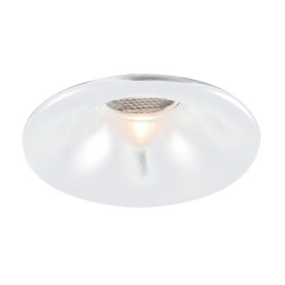 SPOT EMBUTIDO RED FIT LED 1XLED 3W - BR