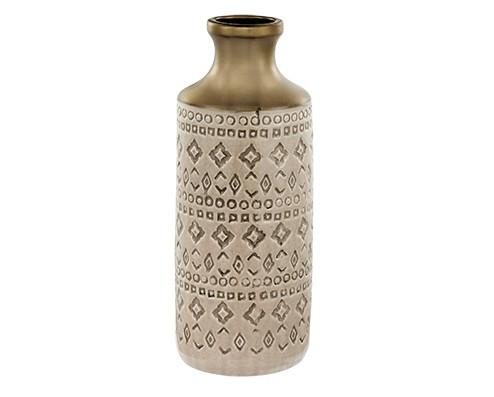 Vaso Nude em Cerâmica