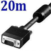 CABO VGA M/M 20m p/ monitor