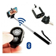 Bastão Self Bluetooth Wireless