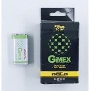 Bateria 9v 1220 - MaxPing (Caixa com 10 unidades)