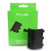 Bateria XBOX ONE + CABO