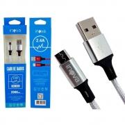 Cabo Turbo USB | 2m V8 | CBO-5848 | Inova
