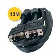 CABO VGA M/M 15m p/ monitor