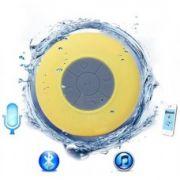 Caixa Som Bluetooth Prova D'água BTS-06