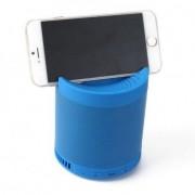 Caixa de Som Multifuncional Bluetooth Q3 - INOVA