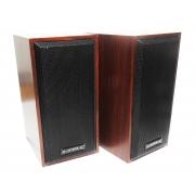 Caixa de Som para PC/Notebook 10W X-CELL - XC-CM-15